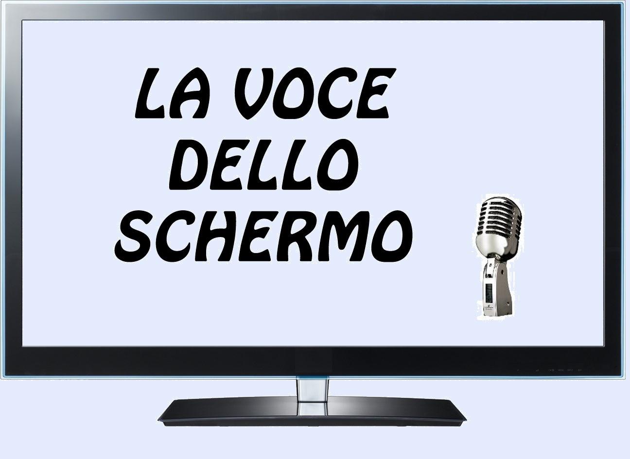 Impariamo ad ascoltare la voce dello schermo
