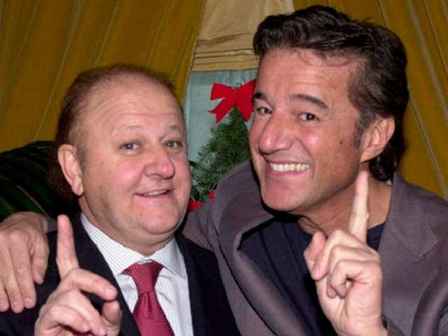 Massimo Boldi e Christian De Sica tornano a recitare insieme in un film di Natale