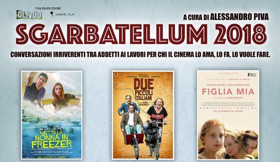 Torna la rassegna 'Sgarbatellum', intervista al regista Alessandro Piva