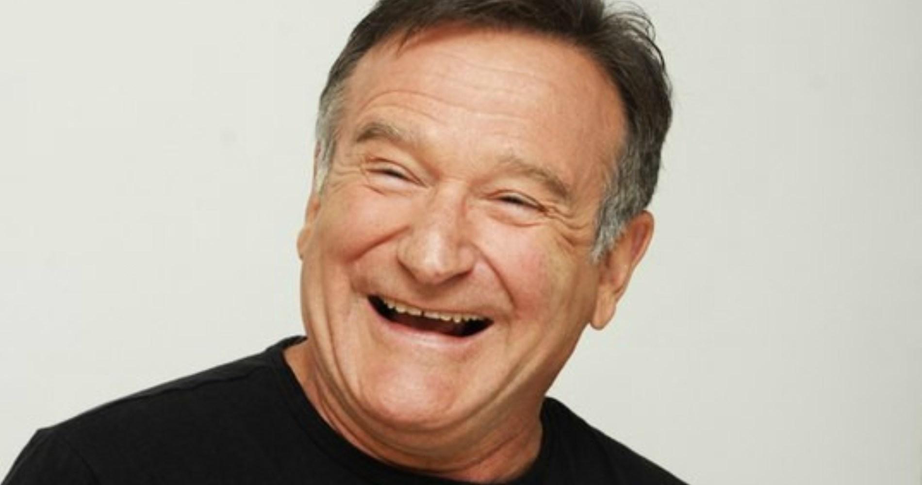 """<span class=""""entry-title-primary"""">Robin Williams, il ricordo di un attore immortale</span> <span class=""""entry-subtitle"""">La voce dello schermo celebra uno dei più grandi attori del cinema recente a cinque anni dalla scomparsa. </span>"""