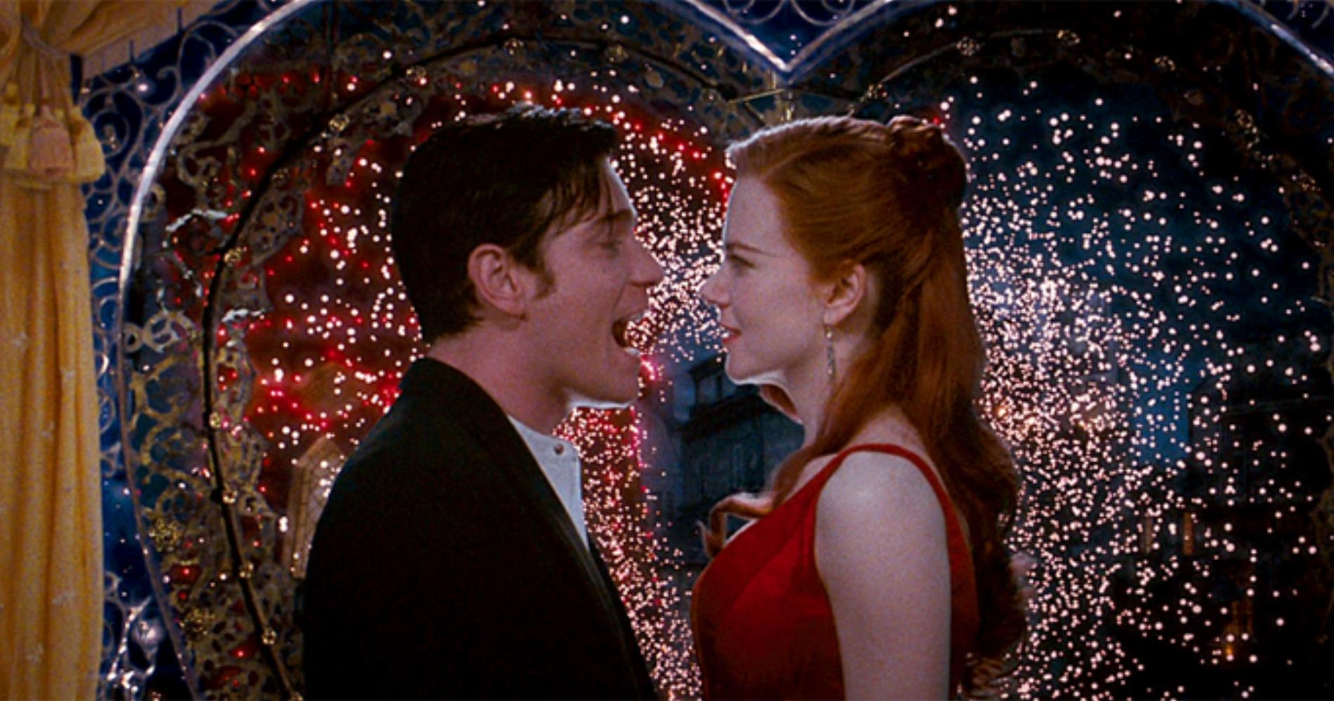 """<span class=""""entry-title-primary"""">Le cinque scene d'amore indimenticabili dei film</span> <span class=""""entry-subtitle"""">Cinque scene che hanno fatto battere il cuore dei romantici.</span>"""