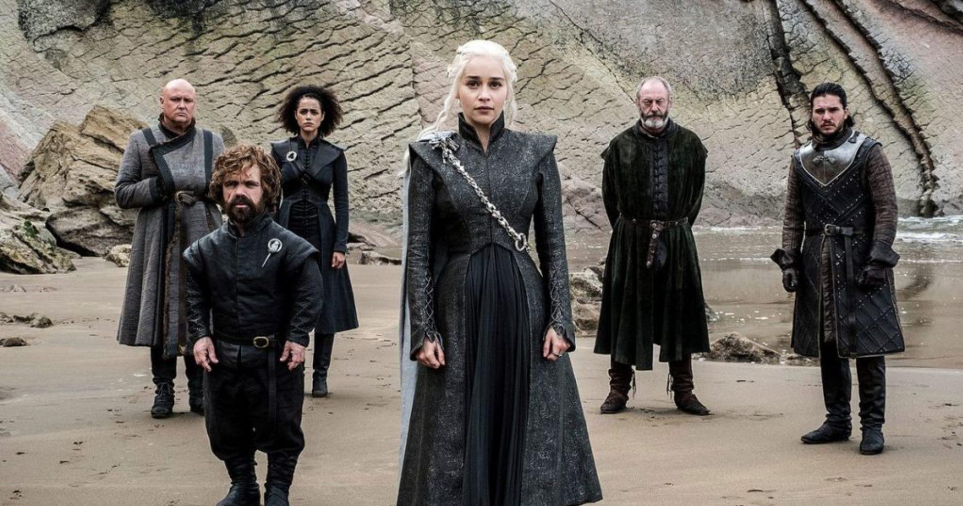 """<span class=""""entry-title-primary"""">I cinque personaggi che vorremmo sopravvivessero in Game of Thrones</span> <span class=""""entry-subtitle"""">È arrivato il momento di salutare Game of Thrones. Ecco i cinque personaggi che non vorremmo perdere. </span>"""