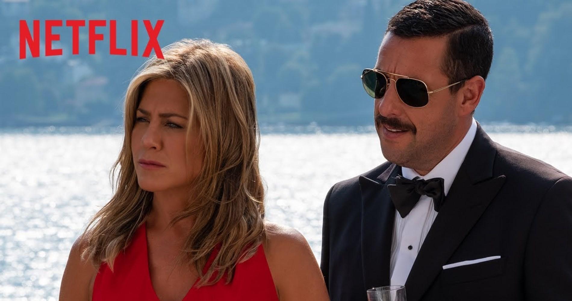 """<span class=""""entry-title-primary"""">Murder Mystery – Il mix estivo tra giallo e comedy</span> <span class=""""entry-subtitle"""">Alla scoperta del film con Adam Sandler e Jennifer Aniston che sta spopolando su Netflix.</span>"""
