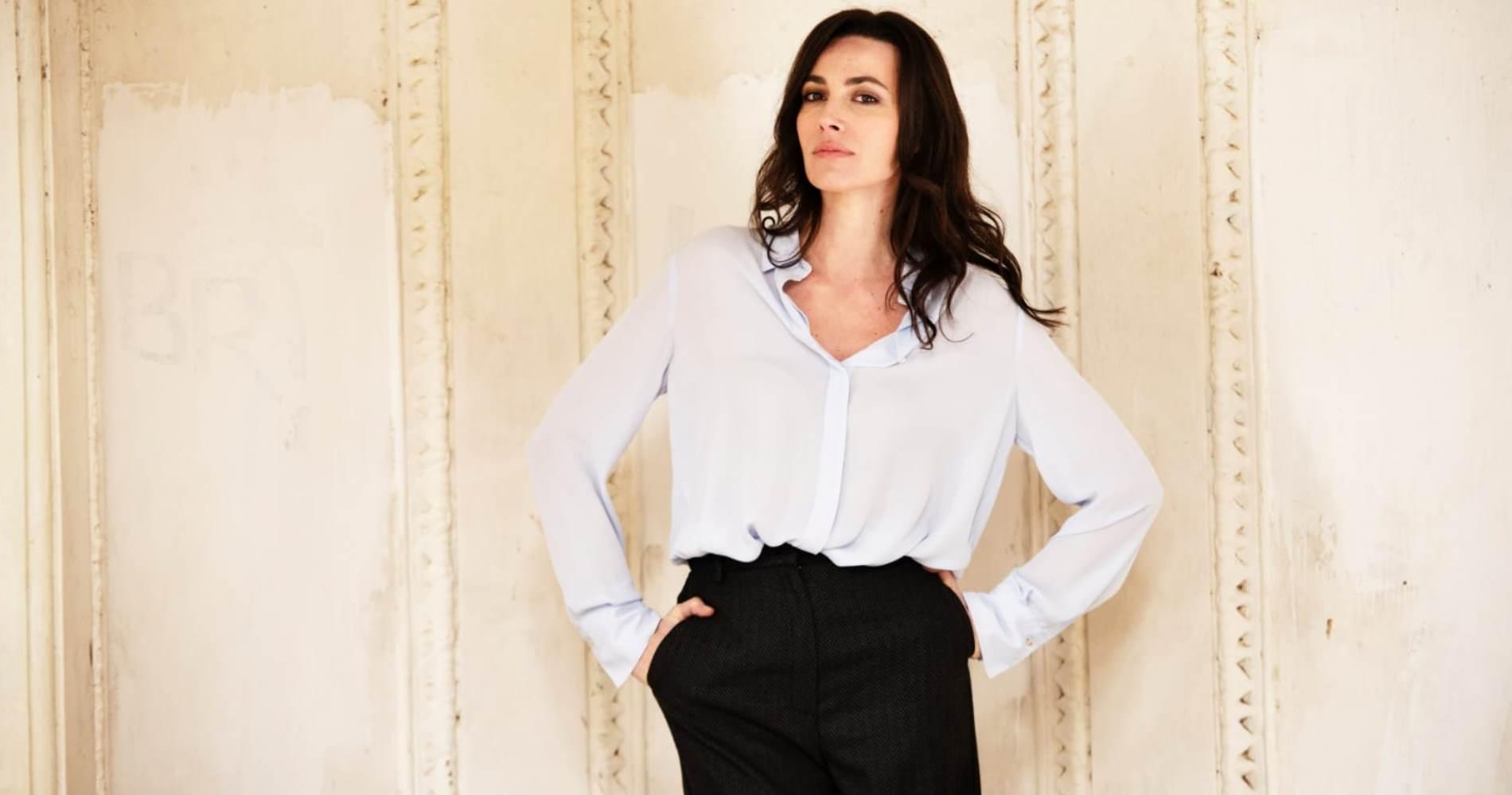 """<span class=""""entry-title-primary"""">Daniela Virgilio: """"Creo scompiglio in 'Rosy Abate 2'. Oltre Patrizia c'è di più""""</span> <span class=""""entry-subtitle"""">L'attrice lanciata da """"Romanzo Criminale"""" presenta il suo nuovo personaggio della fiction targata Mediaset.  </span>"""