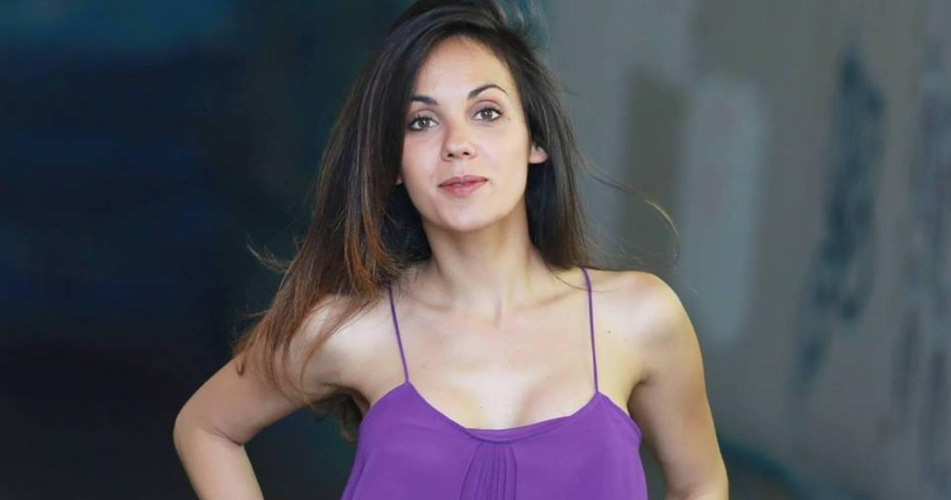"""<span class=""""entry-title-primary"""">Giulia Fiume: """"Dopo 'Don Matteo' a 'Un passo dal cielo'. Punto a un film di Sorrentino""""</span> <span class=""""entry-subtitle"""">L'attrice catanese presenta il personaggio di Adriana Ferrante, new entry di """"Un passo dal cielo 5"""" e si racconta su """"La voce dello schermo""""</span>"""