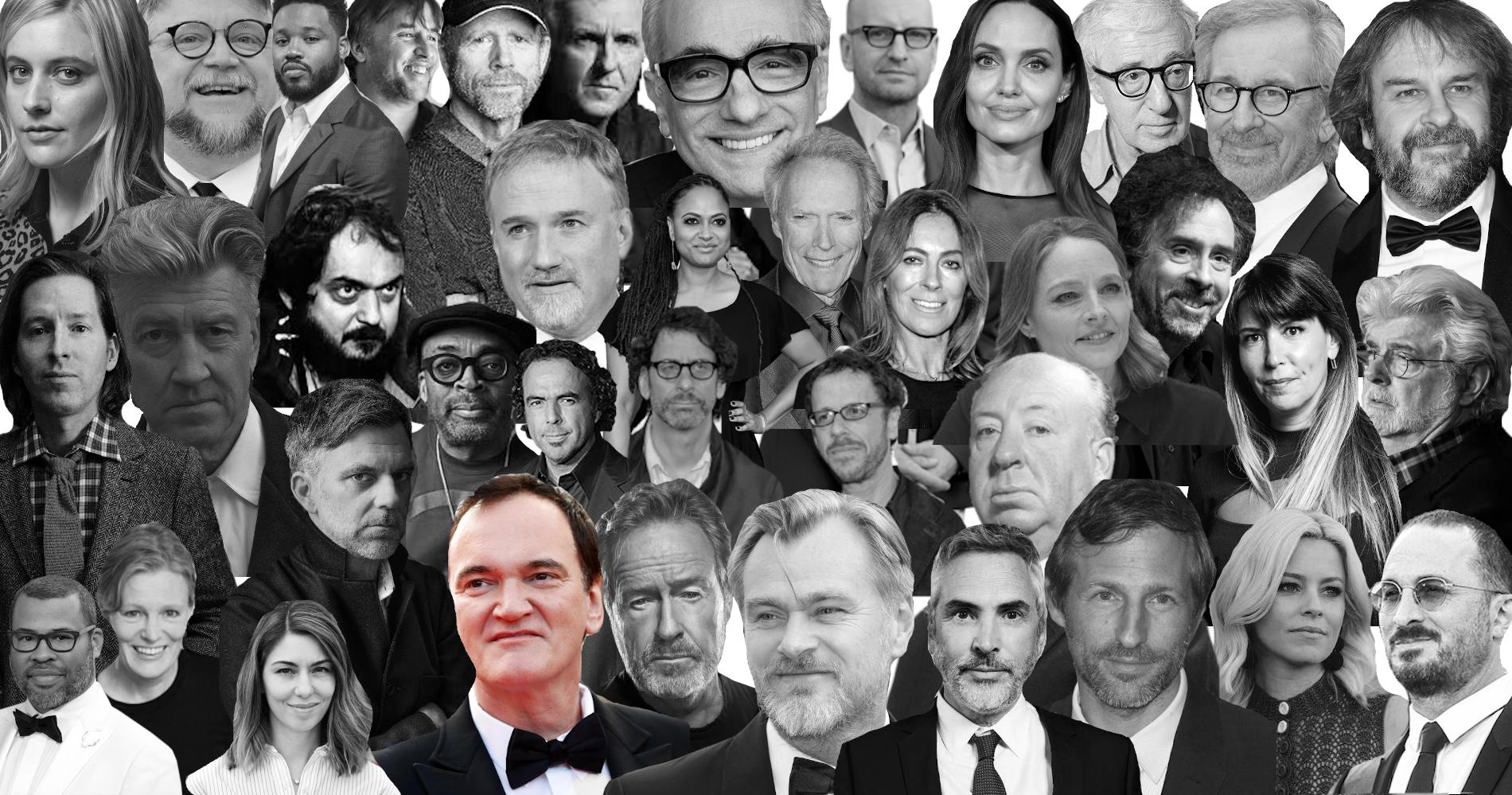 """<span class=""""entry-title-primary"""">La Voce Del Regista: Quentin Tarantino</span> <span class=""""entry-subtitle"""">Vediamo come si comporta dietro la telecamera il regista di C'era Una Volta A Hollywood!</span>"""