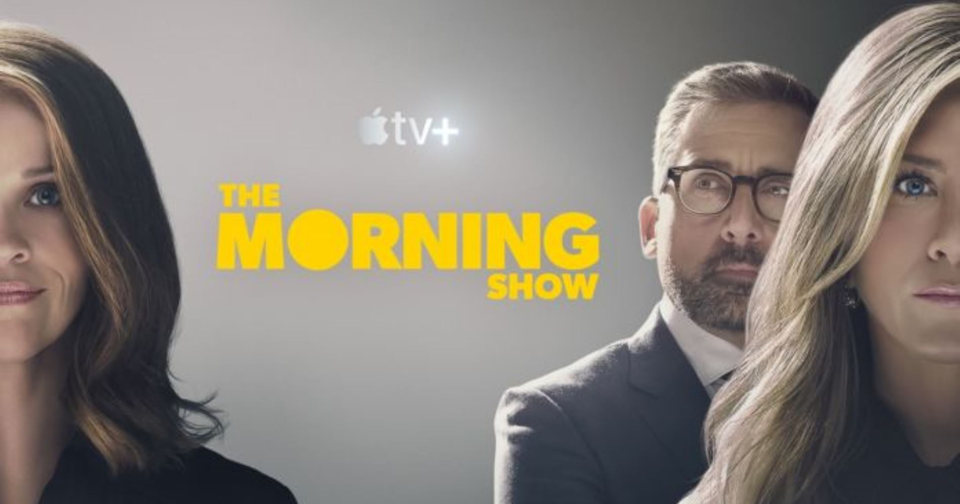 "<span class=""entry-title-primary"">""The Morning Show"": tra 'The Newsroom' e caso Weinstein</span> <span class=""entry-subtitle"">Alla scoperta della costosissima serie firmata Apple Tv+ con Jennifer Aniston, Steve Carell e Reese Whiterspoon.</span>"