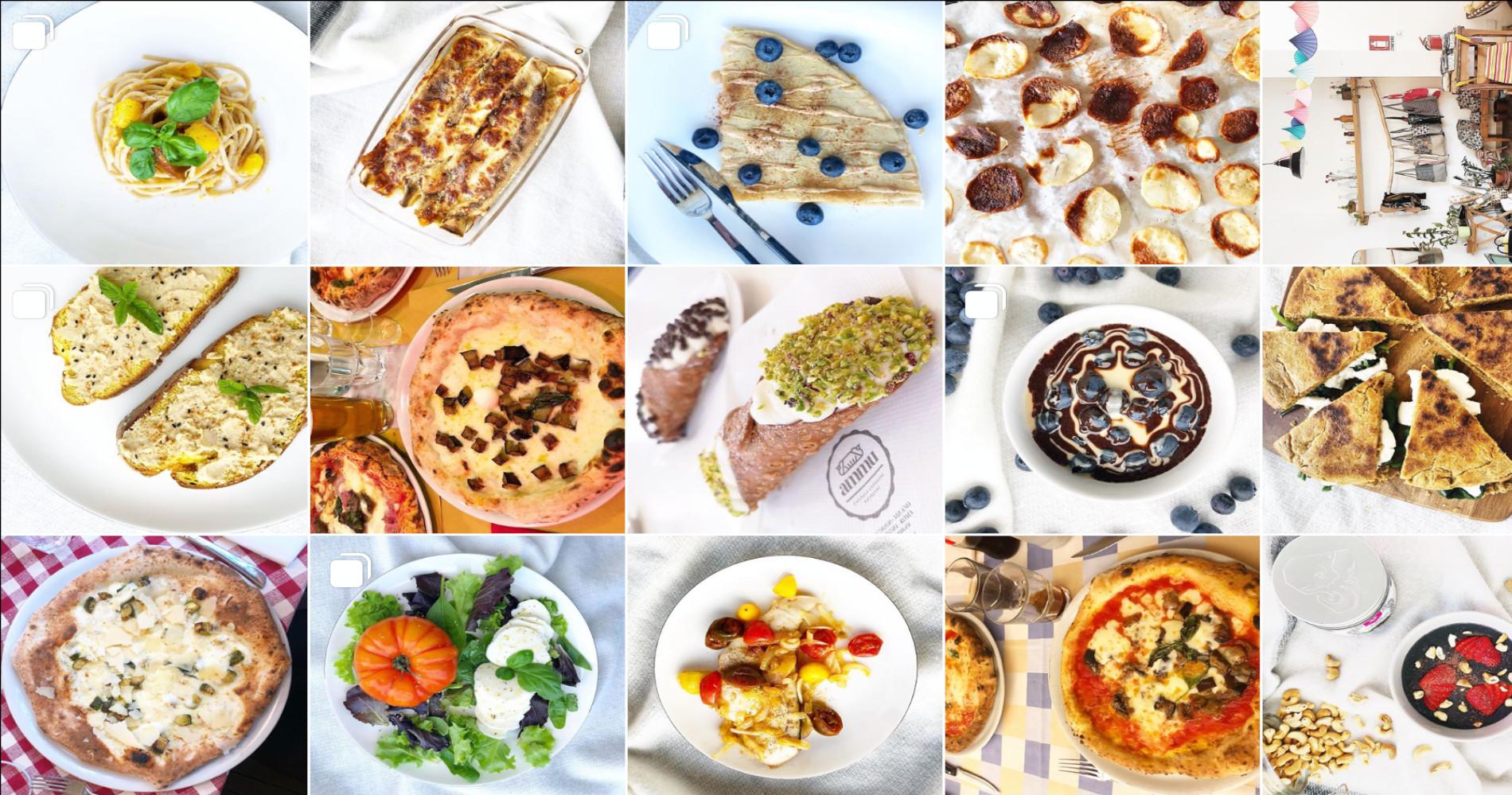 "<span class=""entry-title-primary"">Puntata in cucina: Intervista a @PolvereDiCannella</span> <span class=""entry-subtitle"">La food influencer Jessica Guglielmini si racconta.</span>"