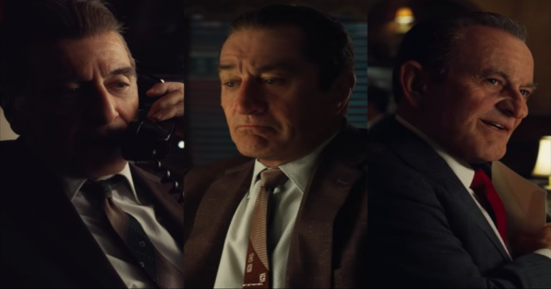 "<span class=""entry-title-primary"">The Irishman: metafora di un cinema in declino</span> <span class=""entry-subtitle"">Scorsese colpisce ancora.</span>"
