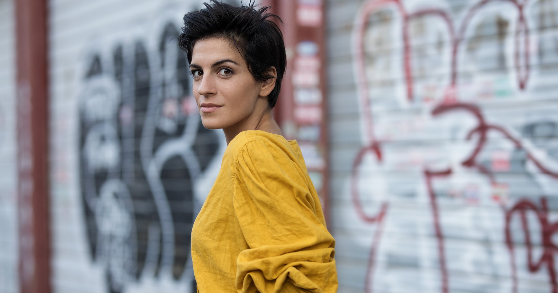 """<span class=""""entry-title-primary"""">Intervista a Valeria Zazzaretta: """"Io tra teatro, cinema e tv. Presto L'allieva 3""""</span> <span class=""""entry-subtitle"""">L'attrice, già ammirata in """"Don Matteo"""" e """"Provaci ancora Prof"""", si prepara a un nuovo ruolo in tv e si racconta su La voce dello schermo. </span>"""