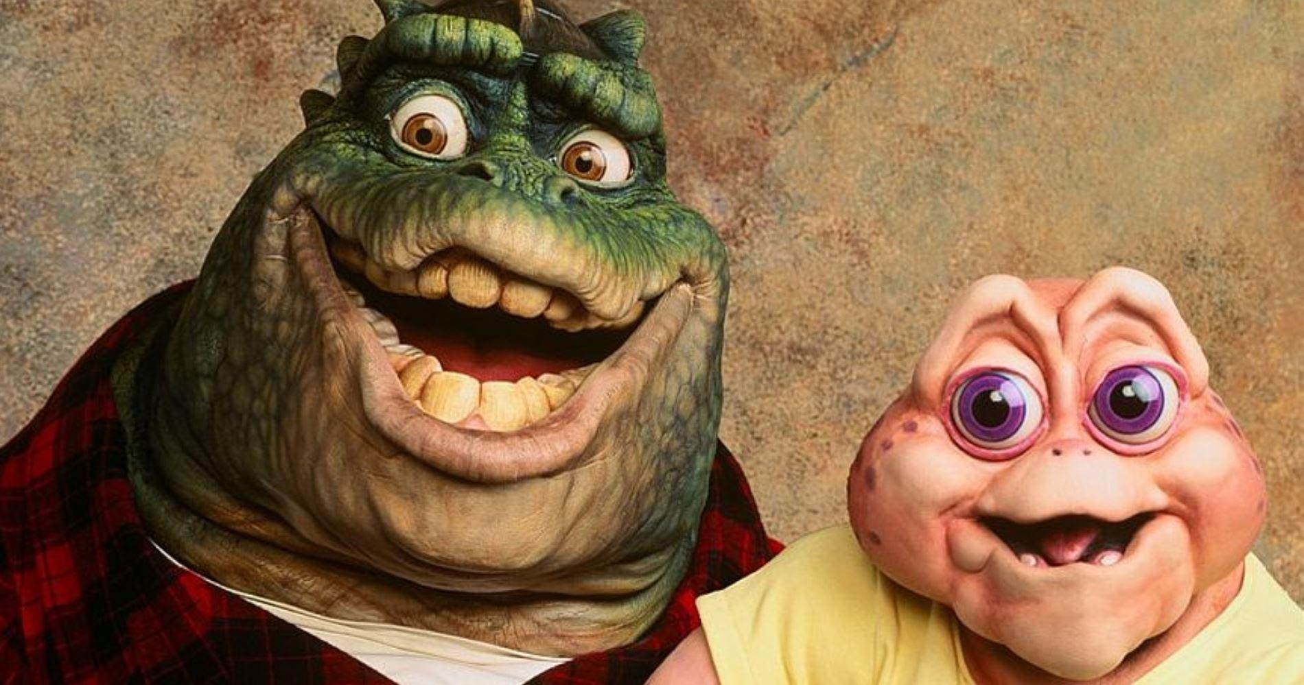 """<span class=""""entry-title-primary"""">I Dinosauri, la serie tv cult degli anni '90 che in pochi ricordano</span> <span class=""""entry-subtitle"""">Alla riscoperta della famiglia Sinclair  e del loro adorabile bebè combinaguai. </span>"""