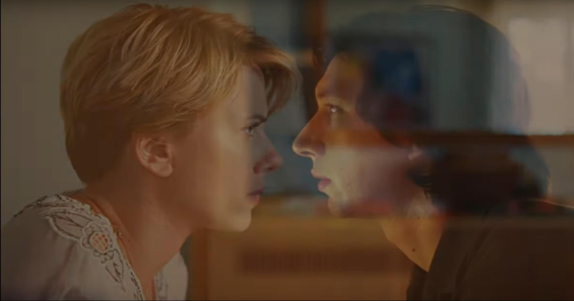 """<span class=""""entry-title-primary"""">Marriage Story: Tragedia della comunicazione</span> <span class=""""entry-subtitle"""">Scarlett Johannson e Adam Driver in una storia già pluricandidata ai Golden Globes 2020</span>"""