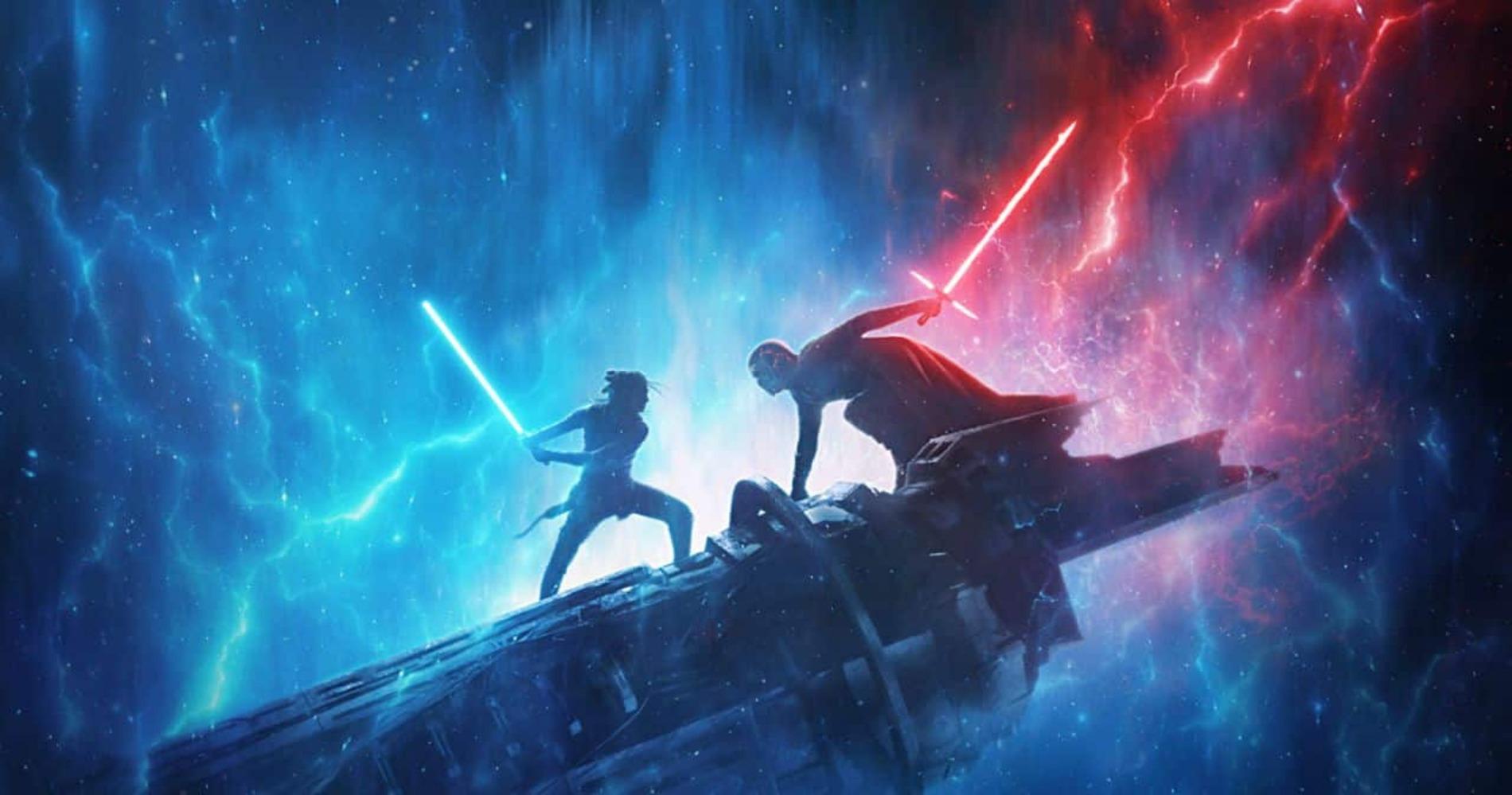 """<span class=""""entry-title-primary"""">I film della settimana: Tornano Star Wars e Pinocchio</span> <span class=""""entry-subtitle"""">L'attesa per il nono episodio di Star Wars è finalmente finita! Sciamma, Garrone e Özpetek da tenere d'occhio. </span>"""
