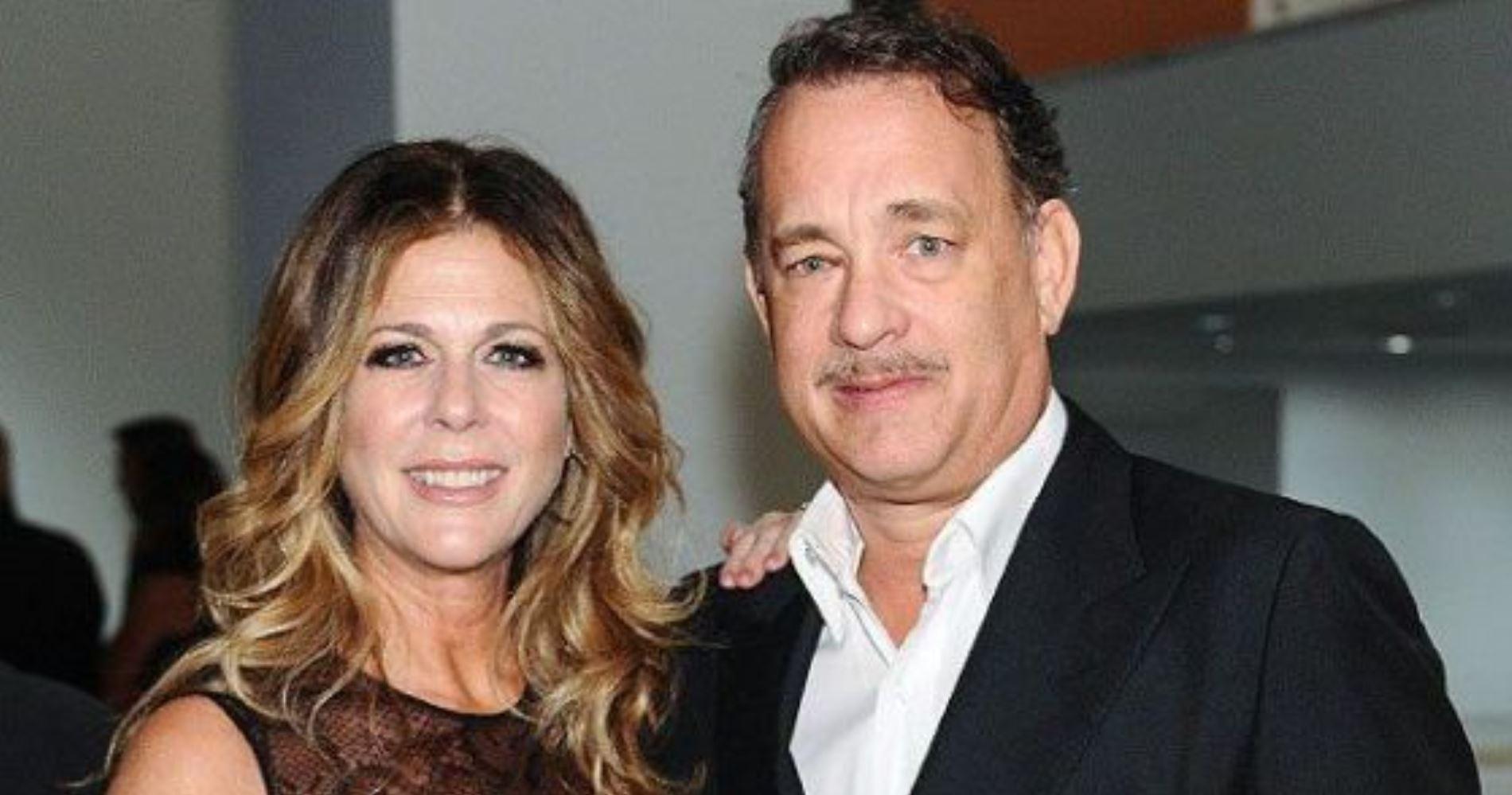 """<span class=""""entry-title-primary"""">Tom Hanks e la moglie positivi al coronavirus</span> <span class=""""entry-subtitle"""">Lo ha annunciato l'attore tramite il suo profilo Instagram.</span>"""