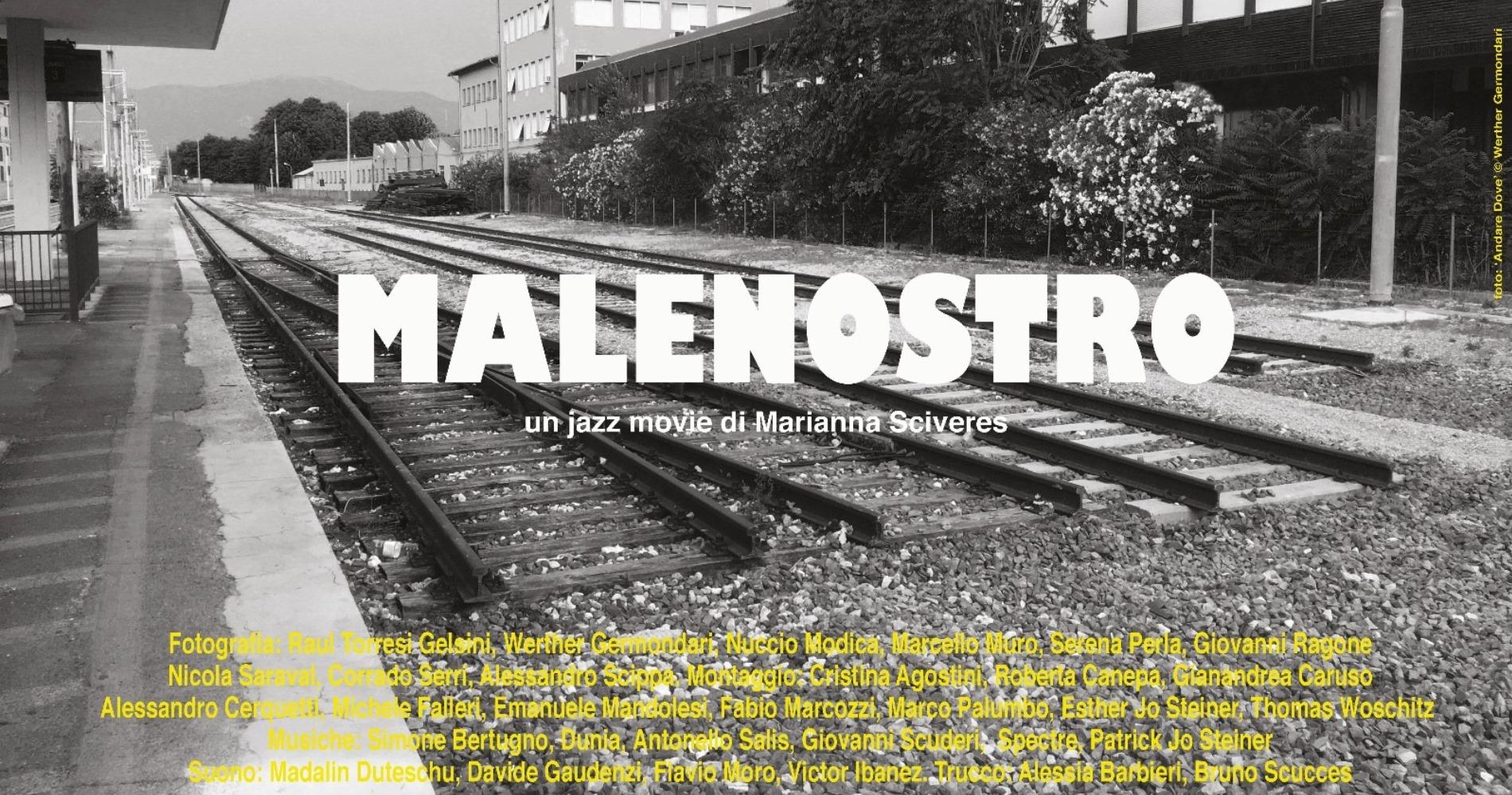 """<span class=""""entry-title-primary"""">Sgarbatellum 2020 – Intervista alla regista Marianna Sciveres</span> <span class=""""entry-subtitle"""">La regista milanese presenta in anteprima, nella rassegna di cinema in corso all'arena Garbatella, il suo """"Malenostro"""" e si racconta su La voce dello schermo.</span>"""